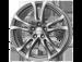 Цены на ANZIO TURN 5.5x14/ 5x100 D57.1 ET38 polar - silver