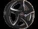 Цены на YOKATTA MODEL - 5 7x17/ 5x114.3 D67.1 ET35 BKF