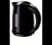 Цены на Чайник Philips HD 4646.20 черный чайник,   объем 1.7 л,   мощность 2400 Вт,   установка на подставку в любом положении,   пластик,   индикация включения,   вес 1.3