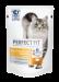 Цены на Perfect fit Паучи Perfect Fit Sensitive для чувствительных кошек 85 г (85 г,   Индейка) Бывают такие кошки,   которым не сразу угодишь. Даже от самой вкусной еды у них может появиться аллергия или расстройство желудка. Чувствительные неженки нуждаются в особо