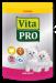 Цены на Vita Pro Паучи Vita Pro для котят (100 г,   Курица) Корм НЕ СОДЕРЖИТ: формованных изделий из мясного фарша костной муки заменителей животного белка,   например,   сои искусственных красителей усилителей вкуса искусственных ароматизаторов консервантов