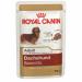 Цены на Royal Canin Royal Canin Dachshund Adult (паштет) (0.085 кг) 1 шт. Таксы считаются одними из самых умных собак в мире,   что подтверждено многими исследованиями и экспериментами. Для правильного развития животного необходимы специальные вещества,   которые бла