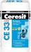 Цены на Затирка Ceresit Ce 33 super для узких швов 2 кг серебристо - серая Тип: Растворная смесь для цветного шва.Назначение: Растворная смесь для затирки швов между облицовочными плитками из керамики,   камня,   стекла,   уложенными на прочные недеформируемые основания