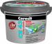 Цены на Затирка Ceresit Ce 43 super strong высокопрочная эластичная для широких швов 2 кг серая Тип: Затирка эластичная.Назначение: Для швов 5 - 20 мм.Место применения: Используется для заполнения швов при облицовке плитками (керамическими или клинкерными),   природн