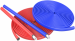 Цены на Трубка Энергофлекс Super protect из вспененного полиэтилена в защитной оболочке d18/ 9 мм 2 м синяя Тип: Трубки.Назначение: Предназначены для изоляции труб отопления и водоснабжения,   прокладываемых в конструкциях полов и стен. Изоляция обладает повышенной