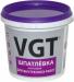 Цены на Акриловая ВГТ Шпатлевка для внутренних работ 1.7 кг