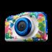 Цены на Цифровой фотоаппарат Nikon Coolpix W100 морской с рюкзаком