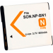Цены на Аккумулятор Fujimi FBNP - BN1M для Sony Cyber - shot DSC - J,   T,   TF,   TX,   WX серии