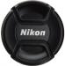 Цены на Nikon Lens Cap LC - 77 (Крышка для объектива Никон диаметр 77 мм) Крышка для объектива Nikon 77 mm Крышка для объектива Nikon 77 mm обеспечит защиту передней линзы объектива от пыли,   влаги,   механических повреждений и отпечатков пальцев.