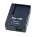 Цены на Samsung SBC - 07A Samsung SBC - 07A Зарядное устройство Samsung SBC - 07A для аккумулятора SLB - 07A. Компактное и легкое устройство для заряда аккумулятора,   работающее от сети с пеерменным током. ХарактеристикиSamsung SBC - 07A: Тип: Сетевой адаптер Питание:110В -