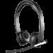 Цены на Гарнитура Logitech H820e Wireless Headset Dual,   981 - 000517