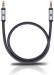 Цены на Кабель OEHLBACH 60013 3.55 mm jack - jack cable,   длина 1.50 Цвет: Черный Кабель OEHLBACH 3.55 mm jack - jack cable,   длина 1.50