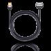 ���� �� ������ OEHLBACH Apple connector �� USB,   ����� 0.2m ����: ������ USB ������ ��� ����������� � ���������� ��������� �������� APPLE  -  IPhone,   Ipod,   Ipad (���� ���������)