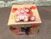 Цены на Шкатулка из дерева TL3319 Мишки - любовь Шкатулка дополнит любой интерьер и послужит хорошим подарком. Шкатулка хорошо закрывается на замочек. Натуральные материалы,   использованные для изготовления этой шкатулки,   будут радовать ваш глаз. На фото показана шк