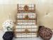 Цены на Шкатулка 3 предметная h2 - 4 - 006 Коричневые полоски Набор шкатулок из бамбука состоит из 3 отдельных шкатулочек. Прекрасно подходит для подарка как одному человеку,   так и разным людям. Хорошо подходит для бижутерии и хранения разных мелочей. Каждая шкатулка