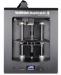 Цены на WANHAO Duplicator 6 Тип 3D принтера Домашний Технология печати FDM Размер рабочей зоны (X) 200 мм Размер рабочей зоны (Y) 200 мм Размер рабочей зоны (Z) 200 мм Материал ABS,   PLA,   HIPS,  PVA Количество печатающих головок 1 WANHAO Duplicator 6