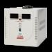 Цены на Powerman AVS 5000D Максимальная выходная мощность 5000 ВА Эффективная мощность 2500 Вт Входное напряжение 140  -  260 В Количество розеток Винтовые клеммы шт. Powerman AVS 5000D