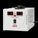 Цены на Powerman AVS 1000D Максимальная выходная мощность 1000 ВА Эффективная мощность 500 Вт Входное напряжение 140  -  260 В Количество розеток 2 шт. Powerman AVS 1000D