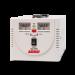 Цены на PowerMan AVS 500M Максимальная выходная мощность 500 ВА Эффективная мощность 250 Вт Входное напряжение 140 ~ 260 В Количество розеток 2 шт.