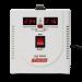 Цены на PowerMan AVS 2000D Максимальная выходная мощность 2000 ВА Эффективная мощность 1000 Вт Входное напряжение 140  -  260 В Количество розеток 2 шт. AVS 2000D
