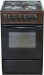 Цены на Лысьва Комбинированная плита Лысьва ЭГ 1/ 3г01 - 2у коричневая Плита газовая с электрожарочным шкафом,   с электророзжигом,   с терморегулятором,   с конфоркой 1,  5 кВт,   с импортными горелками и эмалью. Общие характеристики: Установленная мощность: 3.5 кВт Единовре