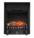 Цены на Royal Flame Камин Royal Flame Очаг Fobos FX Black (RB - STD5BLFX)  - Электрокамин может устанавливаться в портал,   нишу или работать самостоятельно.  - Имеет 2 режима обогрева 1 и 2 квт.  - Электроочаг можно установить в оборудованную под камин нишу из гипосокарто