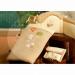 Цены на BABYPIU Одеяло BABYPIU 49.140RIGA БИБА 150х115 Одеяло BabyPiu из ткани пике для кроватки 150х115 см 49.140 RIGA идеально подходит детям с рождения. Одеяло исполнено в приятном дизайне,   делая сон крохи крепким,   сладким и теплым. Изготовлено одеяло из натур