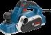 Цены на Bosch Рубанок Bosch GHO 26 - 82 D 06015A4301 Номинальная потребляемая мощность 710 Вт Глубина строгания 3 мм Вес 2,  8 кг Регулируемая глубина выборки паза 9 мм Частота вращения на холостом ходу 18.000 об/ мин Рабочая ширина 82 мм Ширина режущей кромки 82 мм К