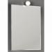 Цены на Акватон Зеркало c подсветкой Акватон Лиана 60 1A162602LL010 Тип: зеркало навесное для ванной комнаты Монтаж: настенный Ширина: 600 мм Высота: 850 мм Глубина: 40 мм Форма: прямоугольная Полочка: нет Подсветка: есть,   навесной светильник Anaiss Тип светильни