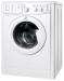Цены на Indesit Стиральная машина с фронтальной загрузкой Indesit IWSC 5105 Общие характеристики Установка: отдельно стоящая,   съемная крышка для встраивания Тип загрузки: фронтальная Максимальная загрузка белья: 5 кг Сушка: нет Управление: электронное (интеллекту
