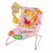 """Цены на Жирафики Кресло - качалка Жирафики """" Милашка""""  939431 Кресло - качалка """" Милашка""""  поможет родителям успокоить малыша,   когда долгое время носить его на руках затруднительно или же просто нужно развлечь ребенка. Кресло,   работающее от батареек,"""