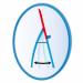 Цены на Dolu Доска для рисования Dolu маркером на трехногахDL_7062 Универсальная игрушка в виде доски для рисования порадует всех любителей творчества. Можно дать волю своей фантазии и порисовать специальным водным маркером. Художества легко стираются влажной тря