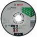 Цены на Bosch Круг отрезной камень Bosch Ф180*3 2.608.600.323 Круг отрезной камень Ф180*3 (323) Bosch Отрезные круги по камню длявысоких требований Для ручных угловыхшлифмашин Максимальная окружная скорость:80 м/ с (в зависимости от частоты вращения и диаметракруг