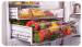 Цены на Candy Холодильник Candy CKBN 6180 IS Отдельностоящий двухкамерный холодильник с нижним расположением морозильной камеры Размеры:высота: 185 см,  ширина: 60 см,  глубина: 68,  5 см Тип управления: электронный Класс энергопотребления: A Климатический класс: SN - T