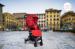 Цены на Sweet Baby Коляска прогулочная Sweet Baby Combina Tutto Red Прогулочная коляска Sweet Baby Combina Tutto компактная новинка 2018 года сочетающая в себе полноценную прогулочную коляску и компактную коляску для путешествий. Коляска Sweet Baby Combina Tutto