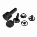 Цены на Maunfeld Мясорубка Maunfeld MMG.2000BRSV черный Мощность максимальная: 2000 Вт Материал корпуса: Пластик Напряжение/  частота: 220 - 240В /  50 - 60 Гц Производительность: 2,  6 кг. фарша/ мин Кол - во скоростей: 2 скорости Комплектация: алюминиевый поддон,   съёмная