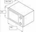 Цены на Maunfeld Микроволновая печь Maunfeld GFSMO.17.5W Входная мощность в режиме микроволн Вт 1200 Выходная мощность (микроволновая):700 Объём л 17 Управление: механическое Mеханический таймер с автоотключением,   звуковой сигнал,   подсветка камеры Режимы работы (