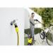 Цены на Karcher Минимойка Karcher K 3 UM/ EU 1.676 - 000.0/ 1.601 - 812 Минимойка Karcher K 3  -  аппарат высокого давления среднего класса. Компактная и портативная она создана для очищения загрязнений средней степени с мотоциклов,   садового инвентаря,   уличных скамеек,   в