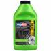 Цены на Luxe Тормозная жидкость Luxe DOT - 4 EXTRA 455гр 648 Тормозные жидкости LUXE серии GREEN LINE предназначены для использования в гидроприводах тормозов и сцеплений всех автомобилей,   оснащенных дисковыми и барабанными системами торможения. Совместимы с любыми