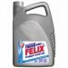 Цены на FELIX Тосол FELIX Euro  - 35C 3кг Профессиональный тосол FELIX EURO предназначен для использования при температуре окружающей среды до  - 35°С. Обладает повышенной теплоемкостью,   поэтому рекомендуется для использования в летний период и в регионах с жарким кл