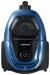 Цены на Samsung Пылесос циклон Samsung VC18M3120VB Тип пылесоса обычный Тип уборки сухая Тип пылесборника циклонный фильтр Объём пылесборника 2 л Тип питания От сети Мощность 1800 Вт Мощность всасывания 380 Вт Регулятор мощности на корпусе Длина сетевого шнура 6