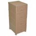 Цены на VIOLET Комод VIOLET 0357/ 2 Ротанг Комод 4 секции. Материал пластик. Размеры: высота 95см.,   ширина 39см.,   длина 47см. Можно использовать в прихожей,  в ванной комнате,  на балконе.Незаменимая вещь для создания уюта в доме.