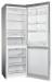 Цены на Hotpoint - Ariston Холодильник Hotpoint - Ariston HF 5181 X Размеры: высота (см): 185 ширина (см): 60 глубина (см): 64 Общий объем/  Полезный объем: Холодильника (л): 333/ 302 Холодильной камеры (вкл. зону свежести) (л):  - /  227 Морозильной камеры (л):  - / 75 Тип