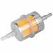 Цены на Luxe Фильтр топливный Luxe LX - 01 - T Топливные фильтры и фильтрующие элементы LUXE обеспечивают полную очистку топлива от твердых загрязнений,   водяных и парафиновых взвесей,   особенно опасных для элементов топливной системы и двигателя. Обеспечивают высокую
