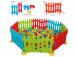 Цены на Pilsan Детская игровая ограда Pilsan Handy Area Hedge 06 - 192 - T Детская игровая ограда Pilsan Handy Area Hedge 06 - 192 создана нами специально для маленьких непоседливых детей от 1 года. Если Ваше чадо пылает энергией не может усидеть на одном месте дольше