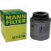 Цены на MANN Фильтр масляный MANN W 712/ 94 Масляные фильтры MANN  -  это продукция,   получившая признание во всем мире крупнейшими автопроизводителями. Фильтры MANN прекрасно очищают масло от грязи,   твердых частиц,   сажи и пр. Используются они для моторного,   гидравли