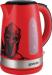 Цены на Gorenje Электрочайник Gorenje K15FCSM Объем 1.5 л Вращение на 360 градусов Есть Мощность 2200 Вт Рисунок Есть Цвет красный Технические характеристики Материал корпуса металл/ пластик Материал крышки пластик Материал ручки пластик Особенности Индикатор уров