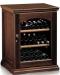 Цены на Industrie Винный шкаф IP Industrie CEX 151 Вместимость: 170л  -  50 бутылок (750 мл)