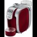 Цены на Caffitaly Капсульная кофемашина Caffitaly S07 Red - silver Капсульная кофемашина S07 Coffee Maker создана для ценителей комфорта и функциональности. Управлять Caffitaly S07 Coffee Maker очень просто из - за высокой степени автоматизации: имеются системы предв