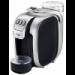 Цены на Caffitaly Капсульная кофемашина Caffitaly S07 Black - silver Капсульная кофемашина S07 Coffee Maker создана для ценителей комфорта и функциональности. Управлять Caffitaly S07 Coffee Maker очень просто из - за высокой степени автоматизации: имеются системы пре